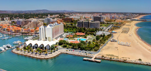 Vilamoura Beaches
