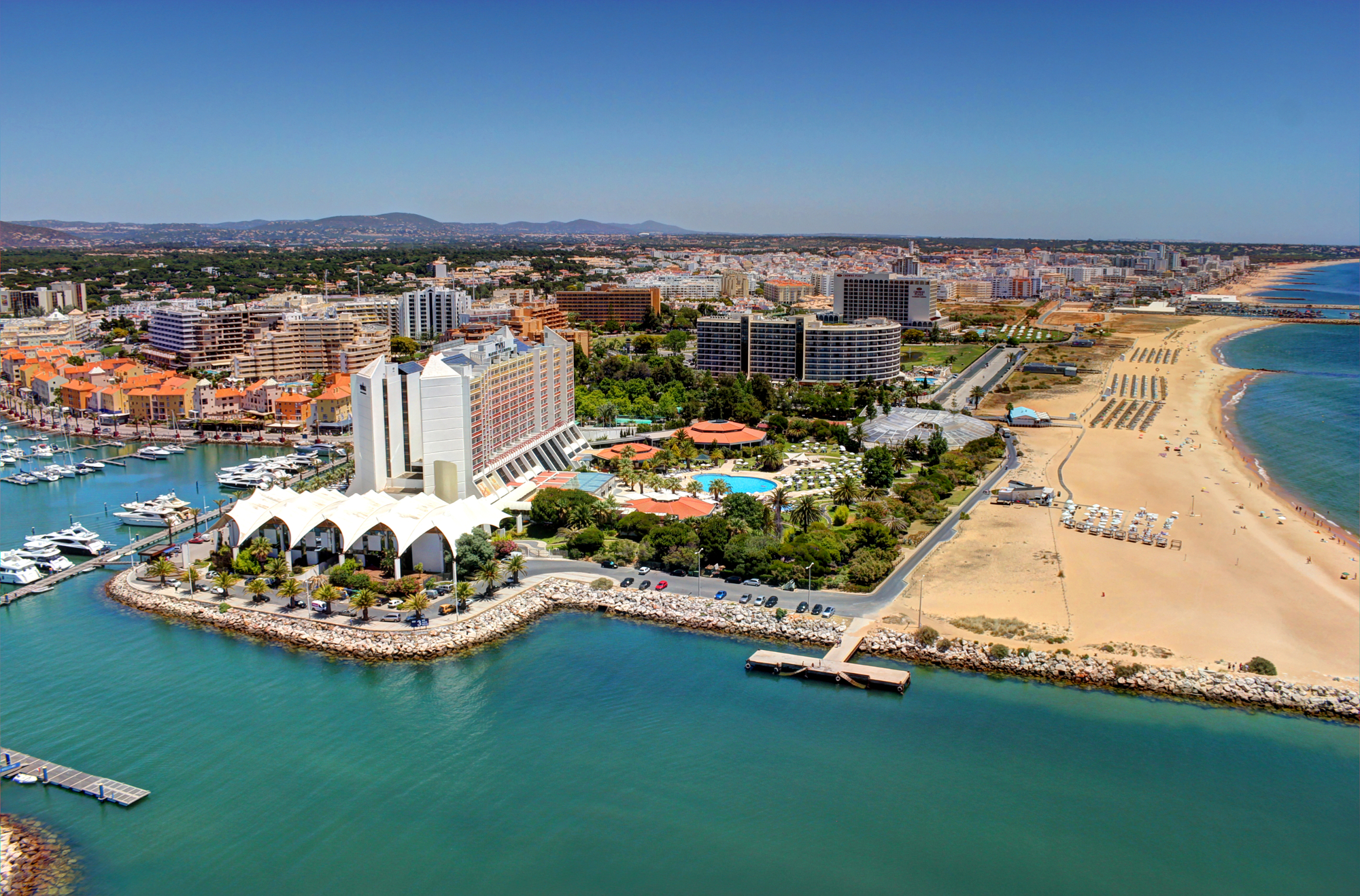 Faro Portugal  City new picture : Faro Airport Transfers to Tivoli Marina Vilamoura