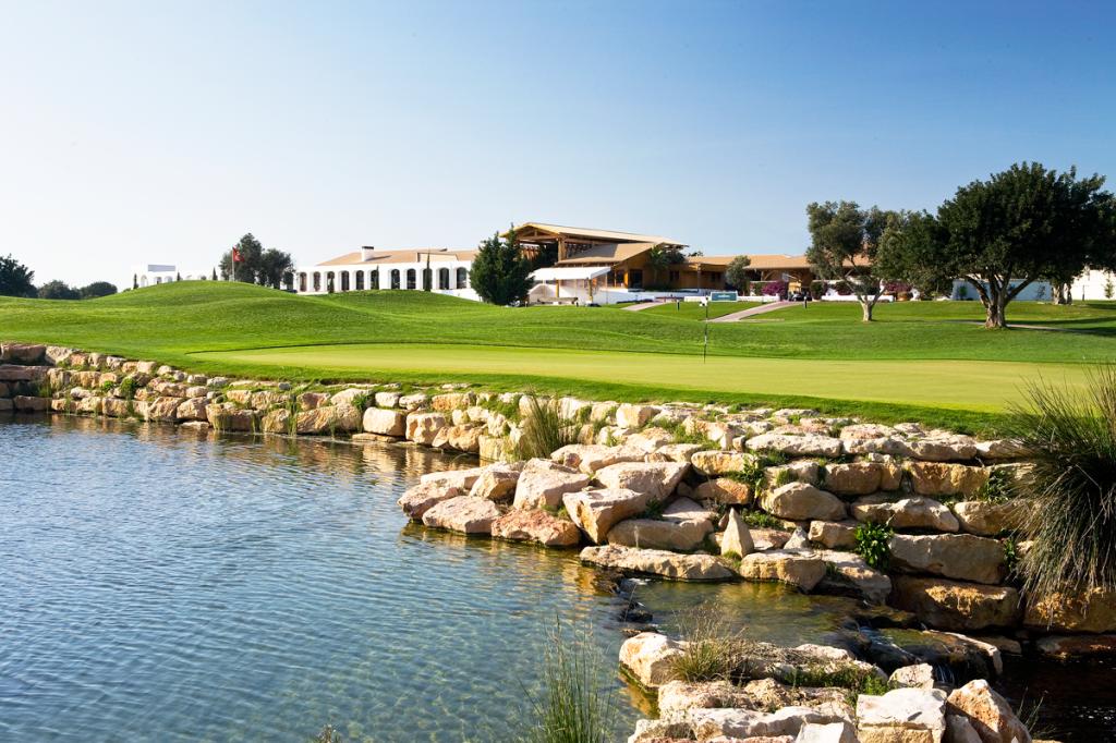 Four Seasons Oceanico Golf