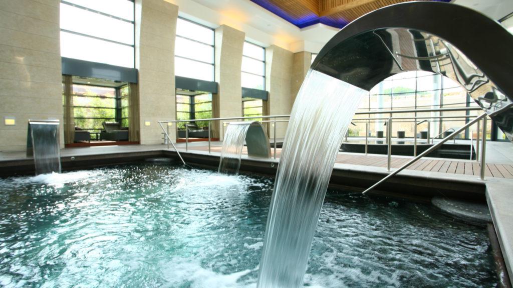Hilton Vilamoura 7 Seven Spa