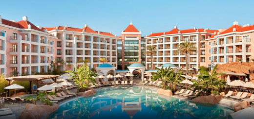 Hilton Vilamoura as Cascatas Golf Resort