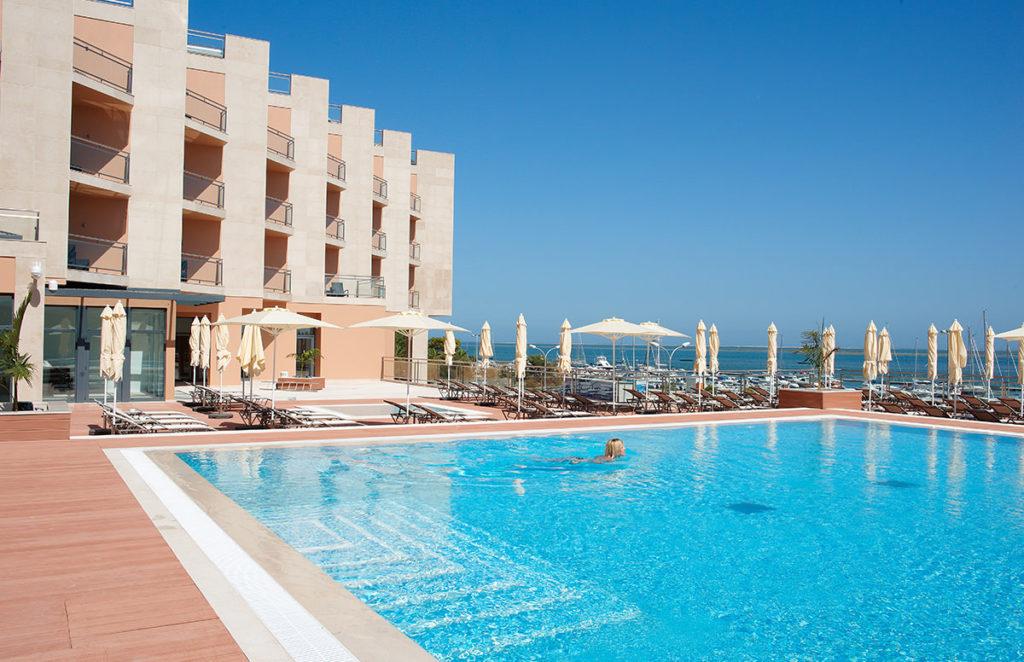 Real Marina Hotel Spa