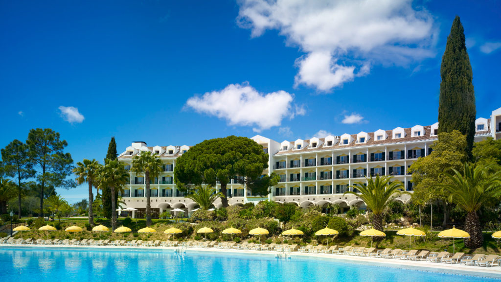 Le Meridien Penina Hotel & Golf Resort Pool