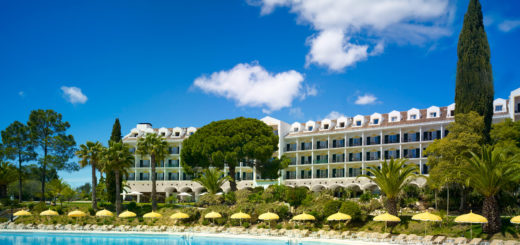 Le Meridien Penina Hotel & Golf Resort Pool