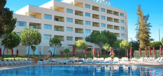 Luna Alpinus Hotel