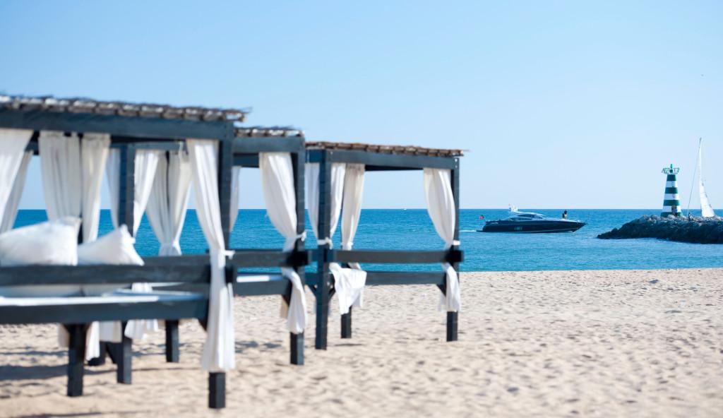 Tivoli Marinna Vilamoura Beach
