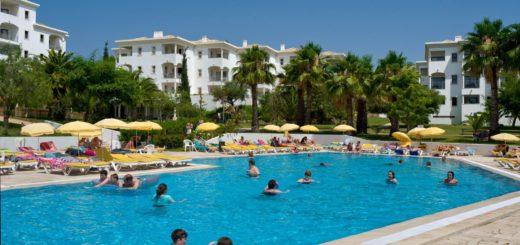 Vila Petra Swimming Pool