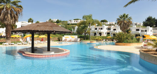 Club Albufeira Pool