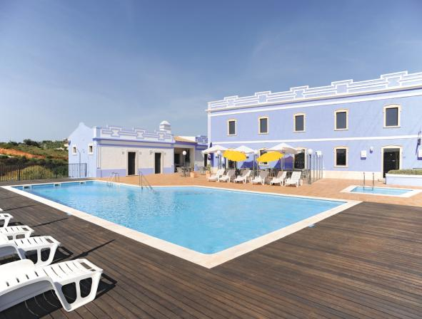 Club Albufeira Blue House