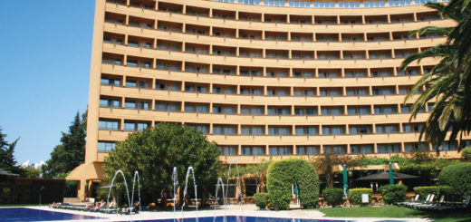 Dom Pedro Golf Hotel