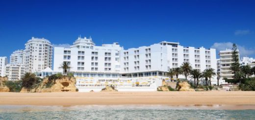 Faro Airport Transfers to Holiday Inn Algarve