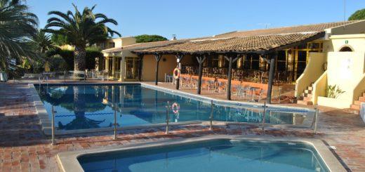 Pinhal do Sol Hotel