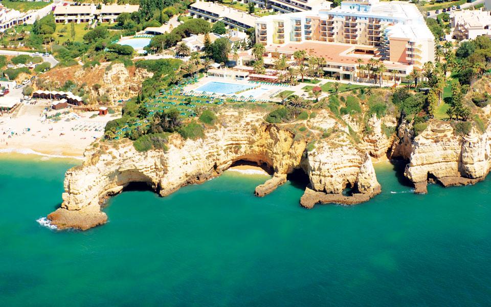 Hotel Pestana Viking Resort Algarve