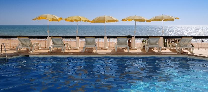 Holiday Inn Algarve Armação de Pêra
