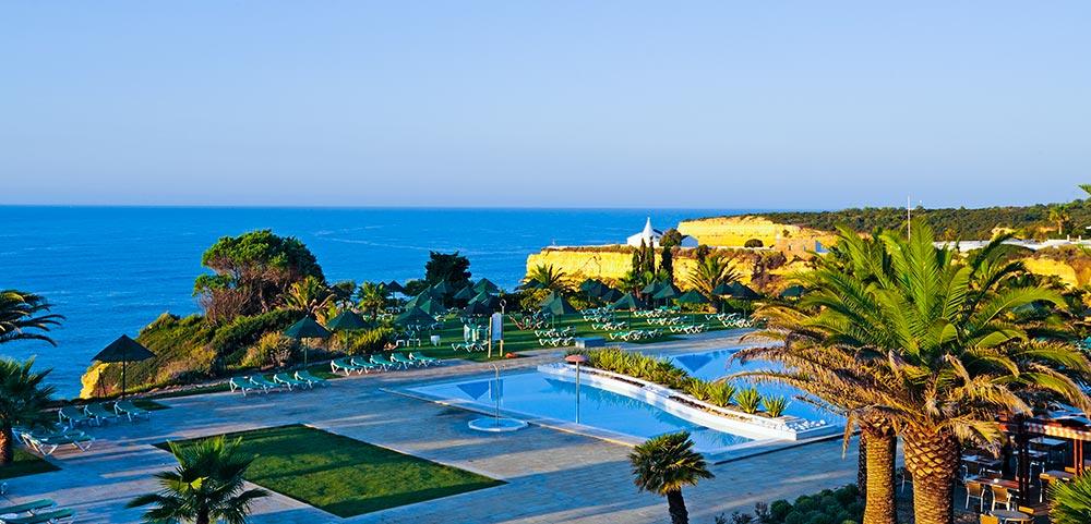 Pestana Viking Resort sea view