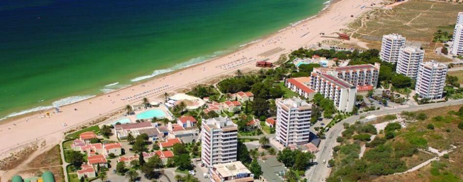 Dom João Paulo II Beach Resort