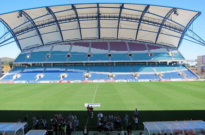 Faro Stadium Algarve