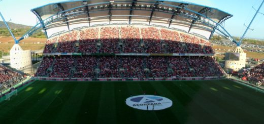 Faro Stadium Algarve Transfers