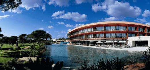 Pestana Hotel Vila Sol