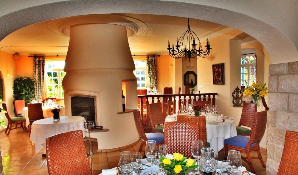 São Gabriel Restaurante in Quinta do Lago