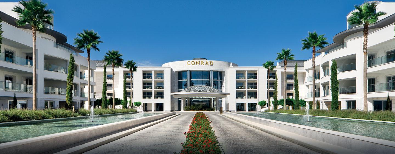 Conrad Hotel Algarve Spa