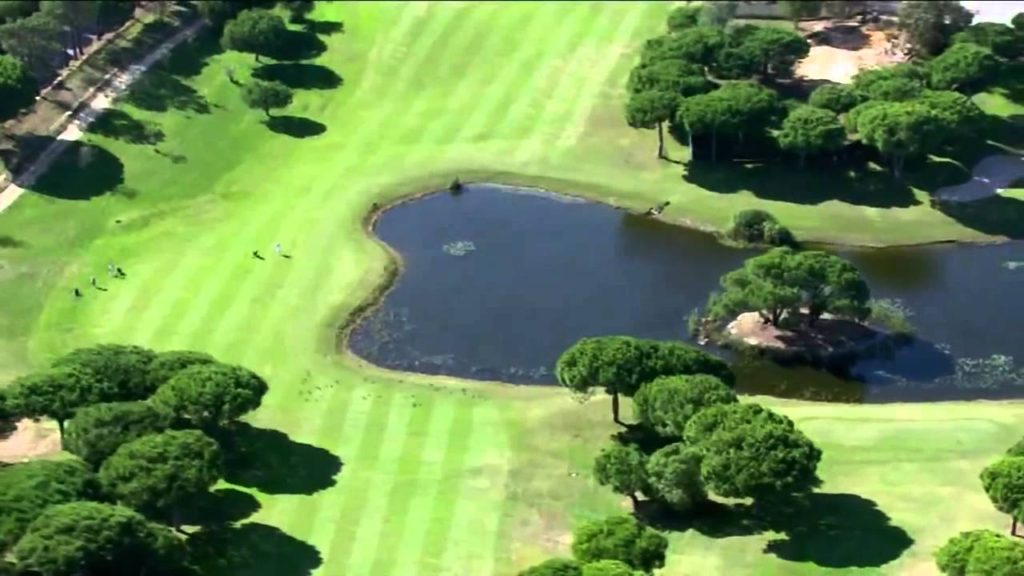 Vila Sol Golf & Resort