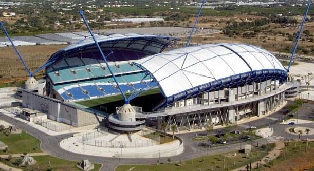 Faro Algarve Stadium Transfers
