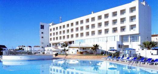 Hotel Porta Nova Tavira