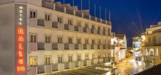 Hotel Batum