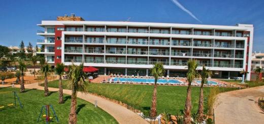 Hotel Areias Village Garden