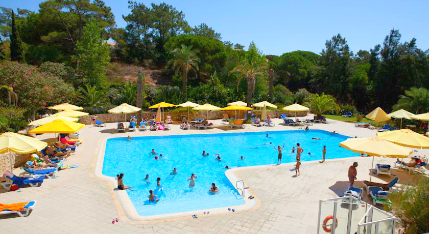 Alfamar outdoor pool