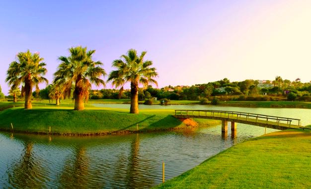 Pinheiros Altos golfe course