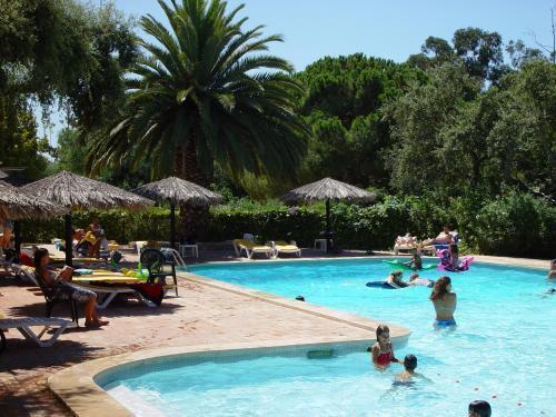 Pool of Quinta da Balaia