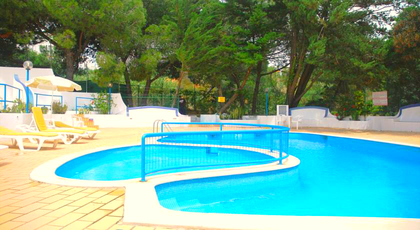 Soldoiro outdoor pool