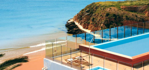 Rocamar Exclusive Hotel