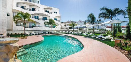 Velamar Beach & Sun Hotel