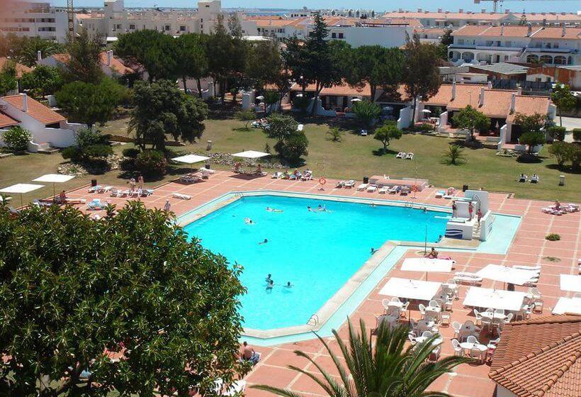 Vila Nova Resort Swimming Pool