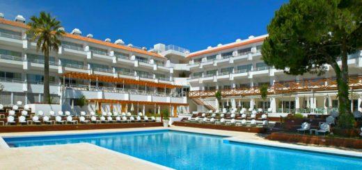 Aqualuz Suite Hotel