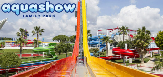 Aquashow Family Park