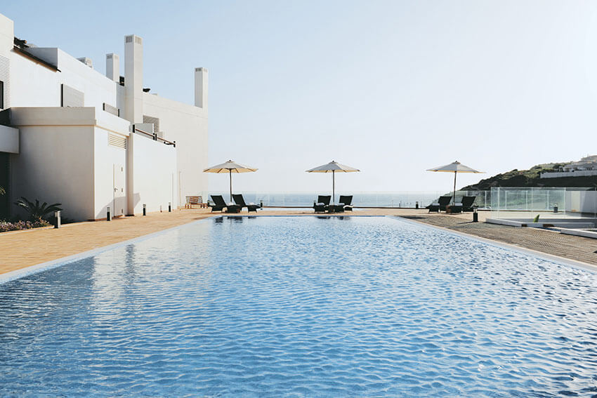 Belmar Spa & Beach Resort Pool