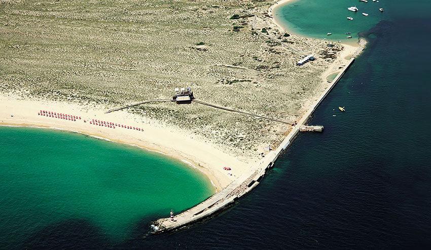 Deserta Island