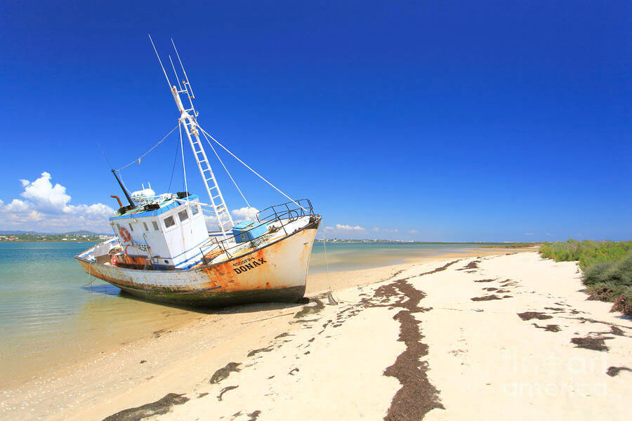 Armona Island