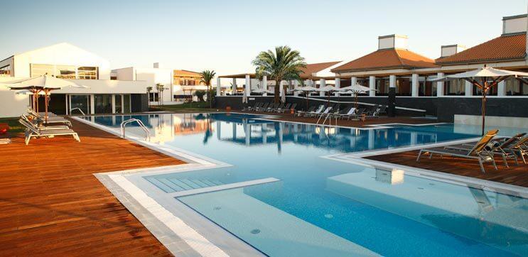 Robinson Club Quinta da Ria main pool