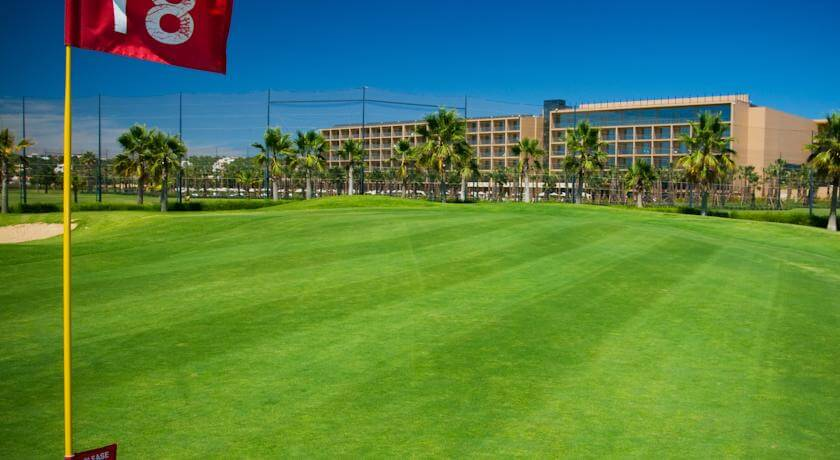Salgados Palace Golf Course
