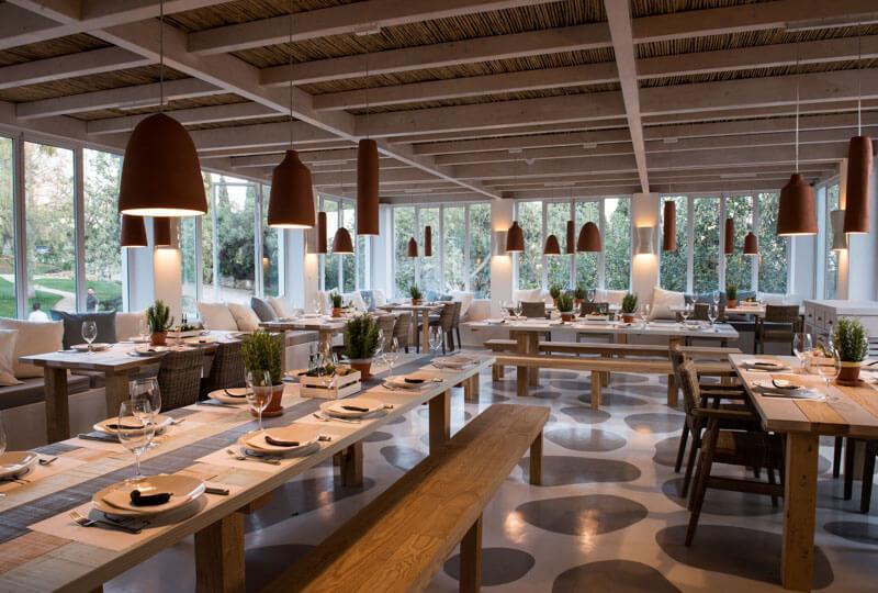 """Vila Monte Farm House Restaurante """"Á Terra"""""""