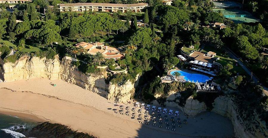 Vilalara Thalassa Beach