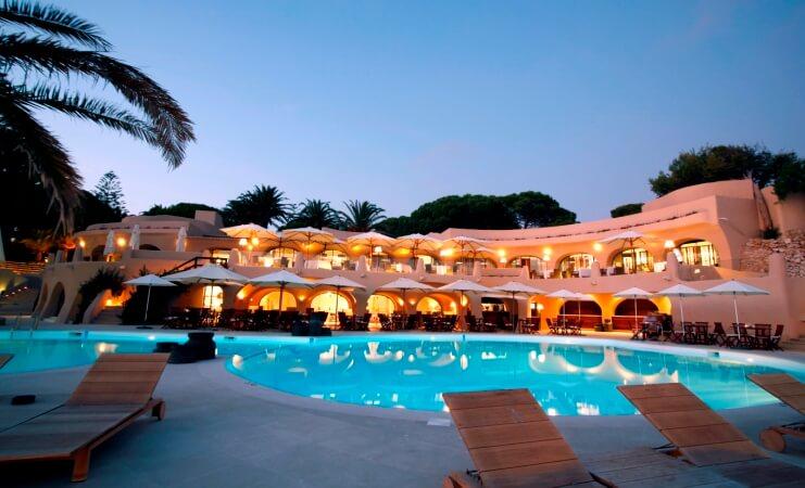 Vilalara Thalassa Pool