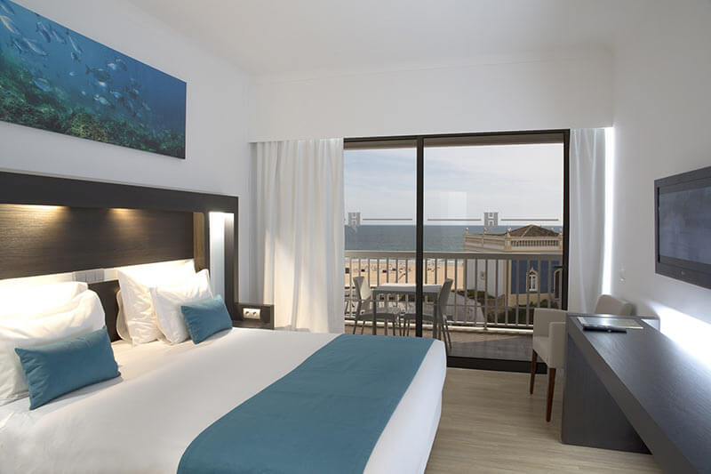 Very comfortable and modern rooms