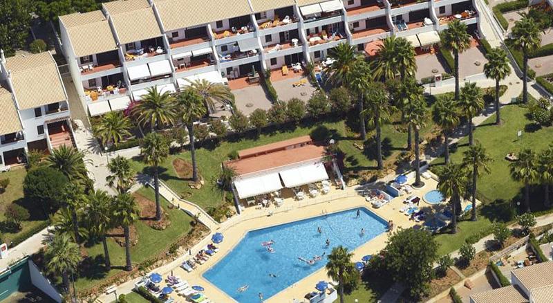 Cheerfulway Vila Alba Pool