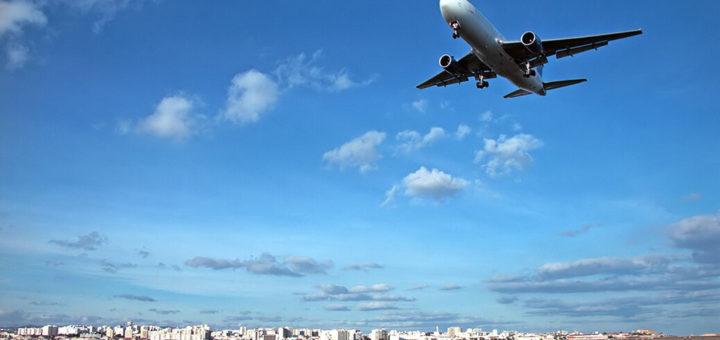 Faro Airport